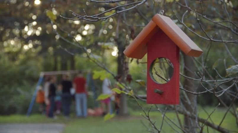 Brezplačna dobrodelna projekcija filma Dom, ljubi dom