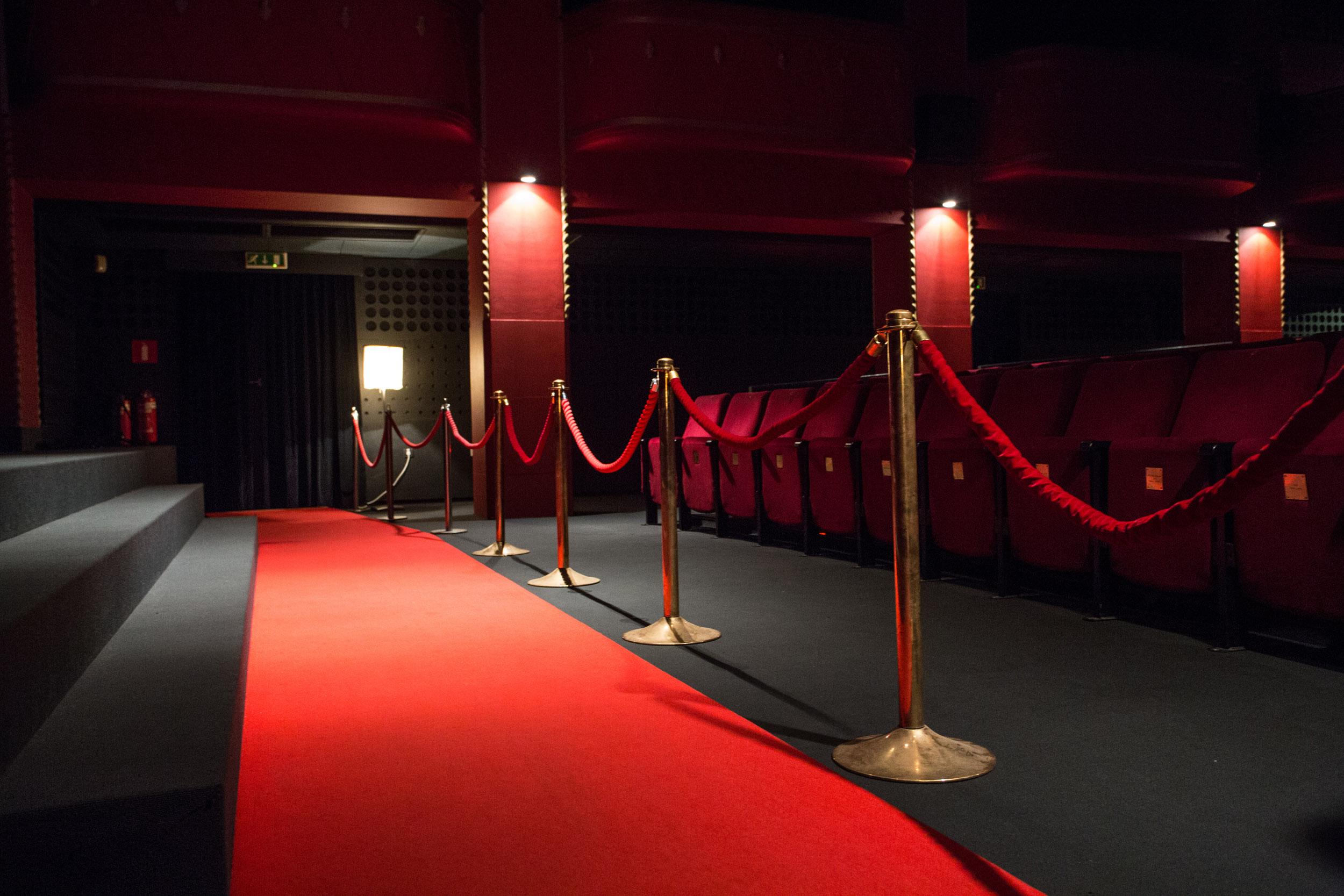 Kinodvorišče