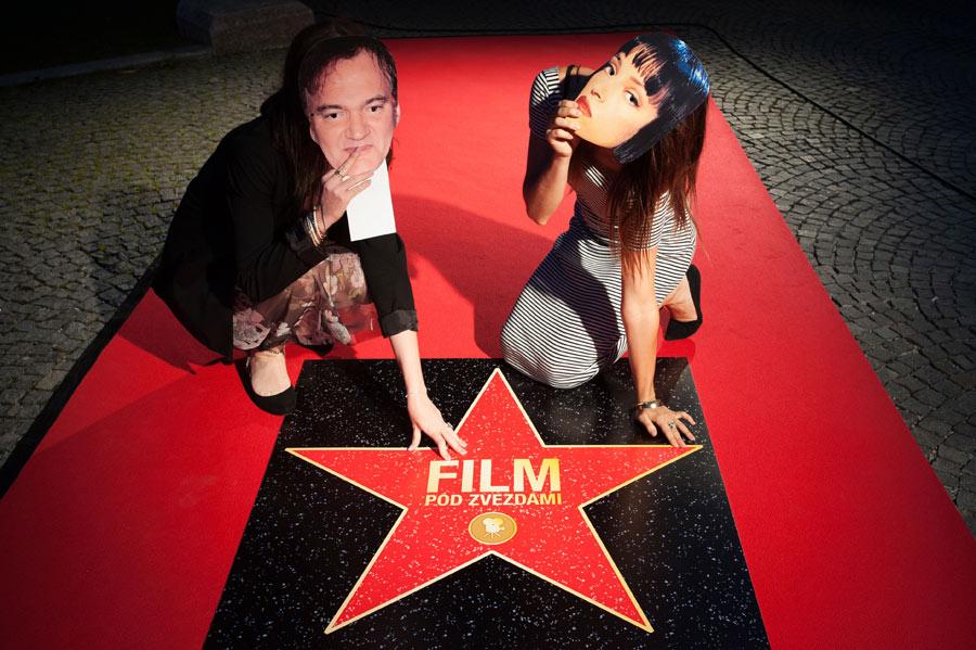 Film pod zvezdami