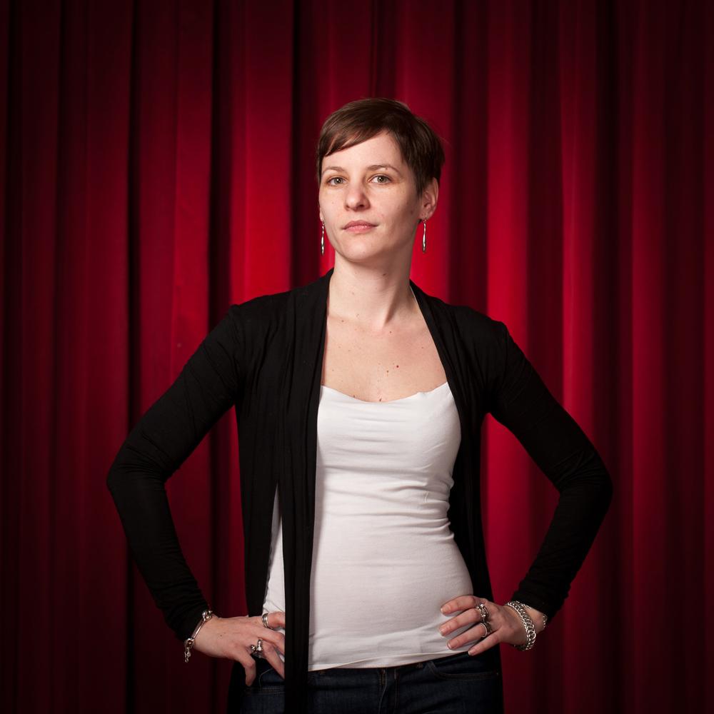 Ana Cimerman