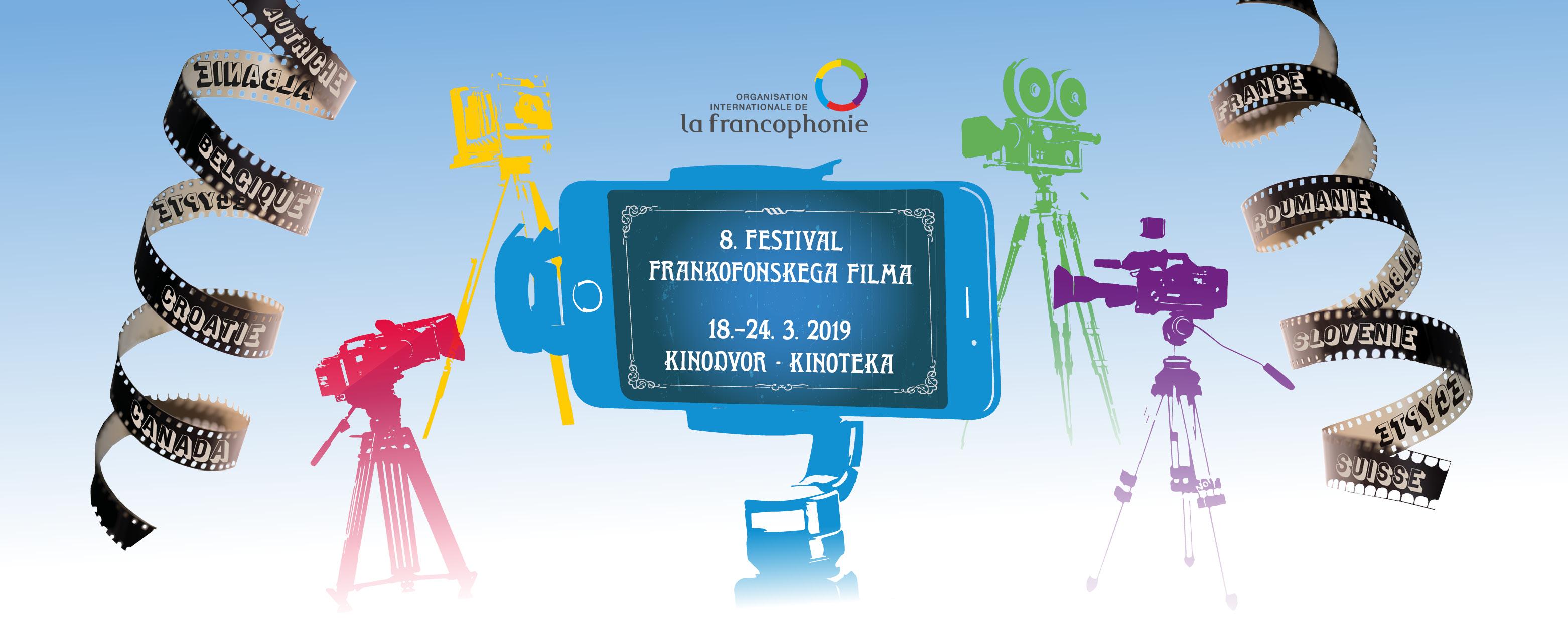 Festival frankofonskega filma