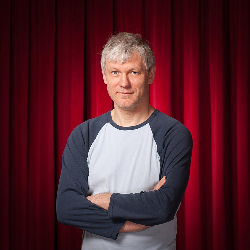 Koen Van Daele
