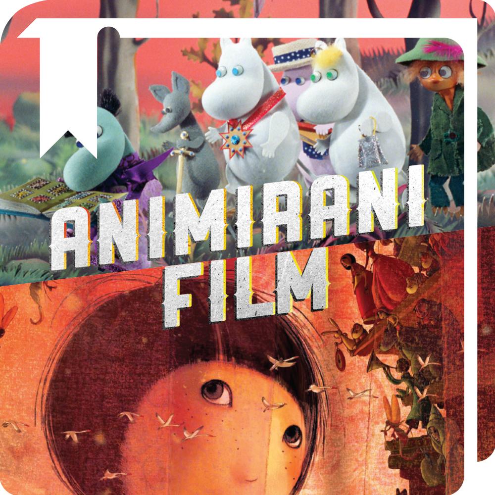 Animirani film 2012
