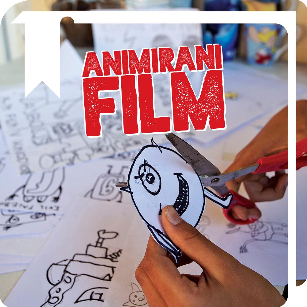 Animirani film 2014