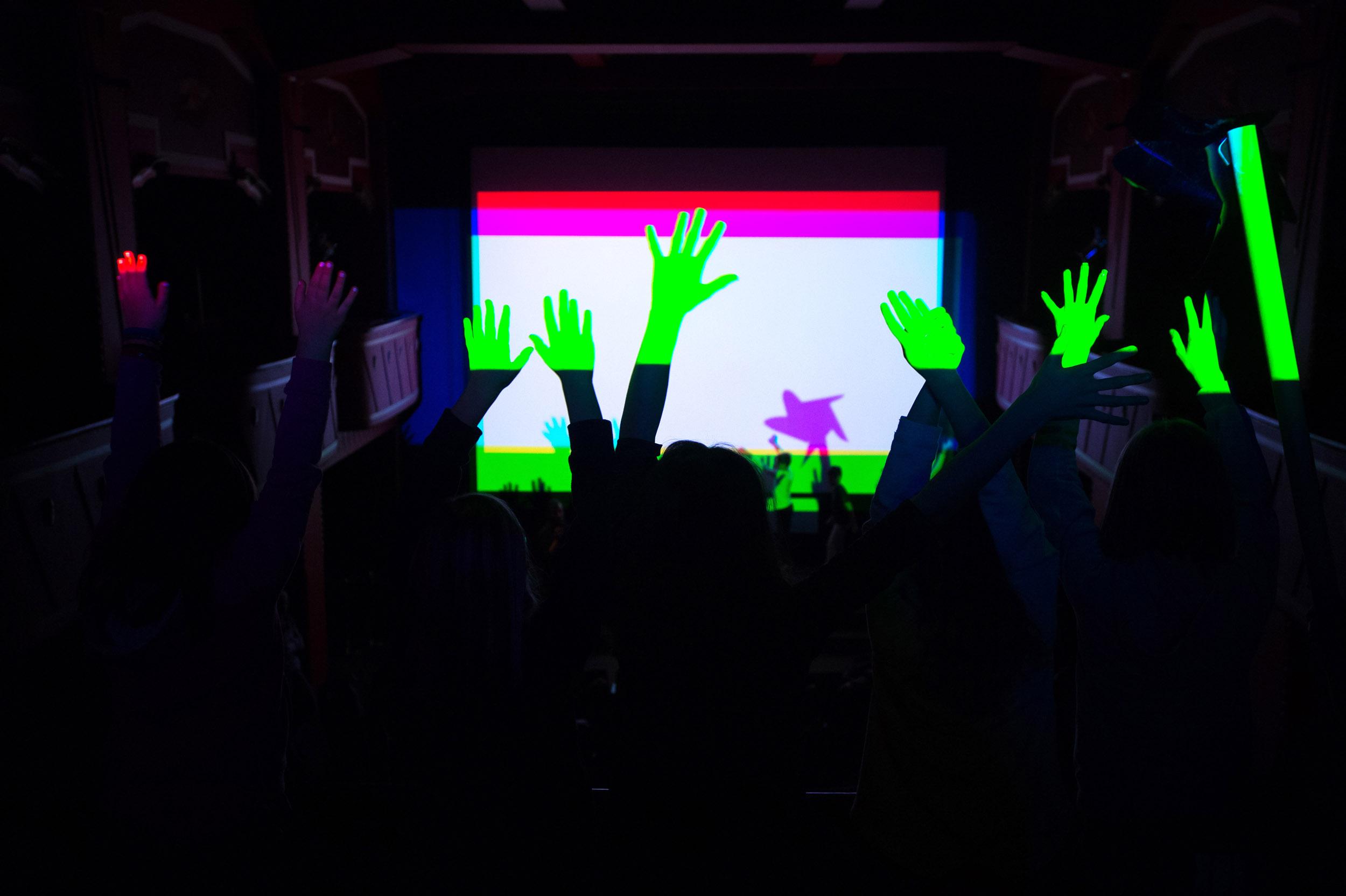 Kaj je kino? - Fenomen kina
