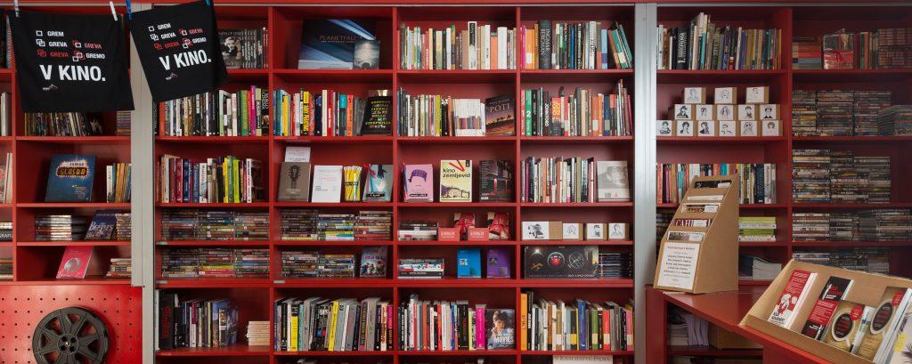 Knjigarnica