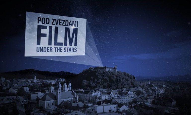 Film Under the Stars