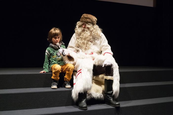 Obiski dedka Mraza