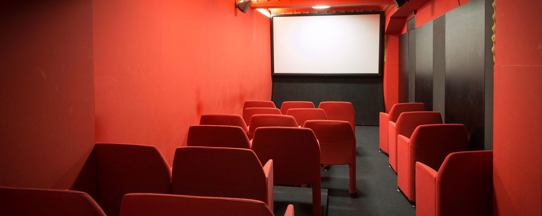 Kino na zahtevo