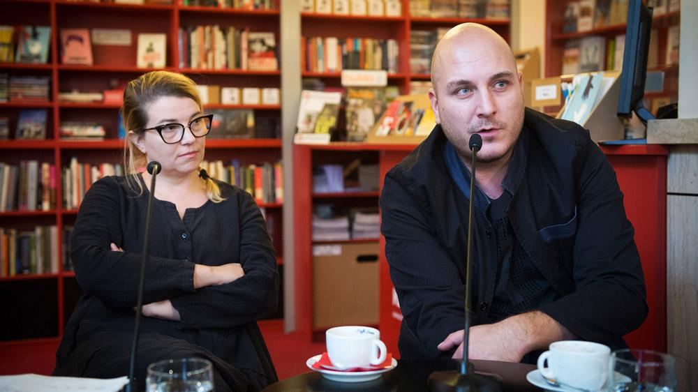 Filmska srečanja ob kavi: pogovor po filmu Loving