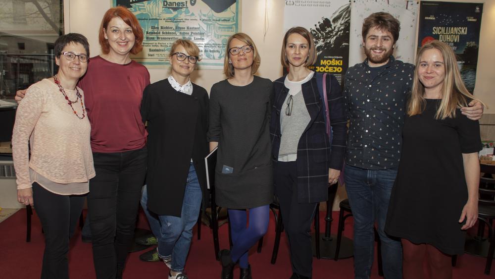 2. mednarodna konferenca o filmski vzgoji