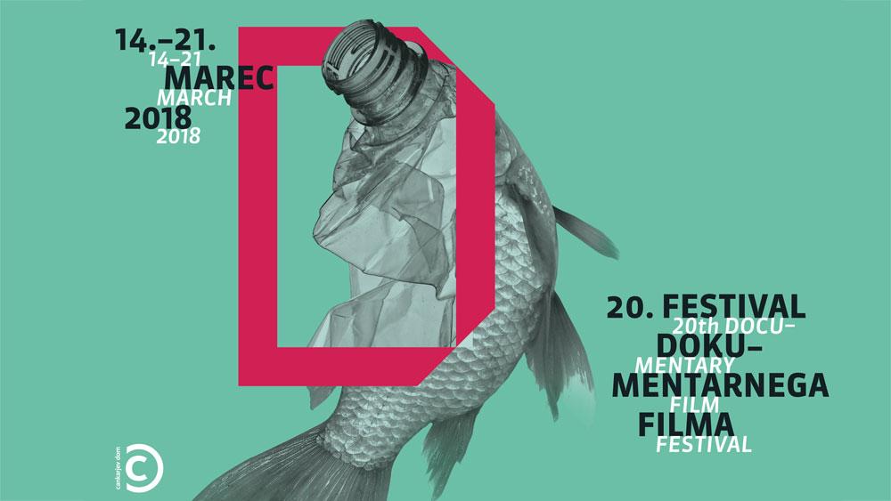 20. Festival dokumentarnega filma