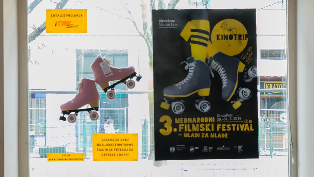 Tudi letos podeljujemo Kinotripovo nagrado občinstva