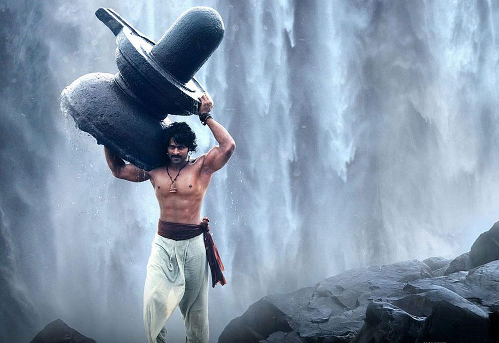 Bahubali: Začetek