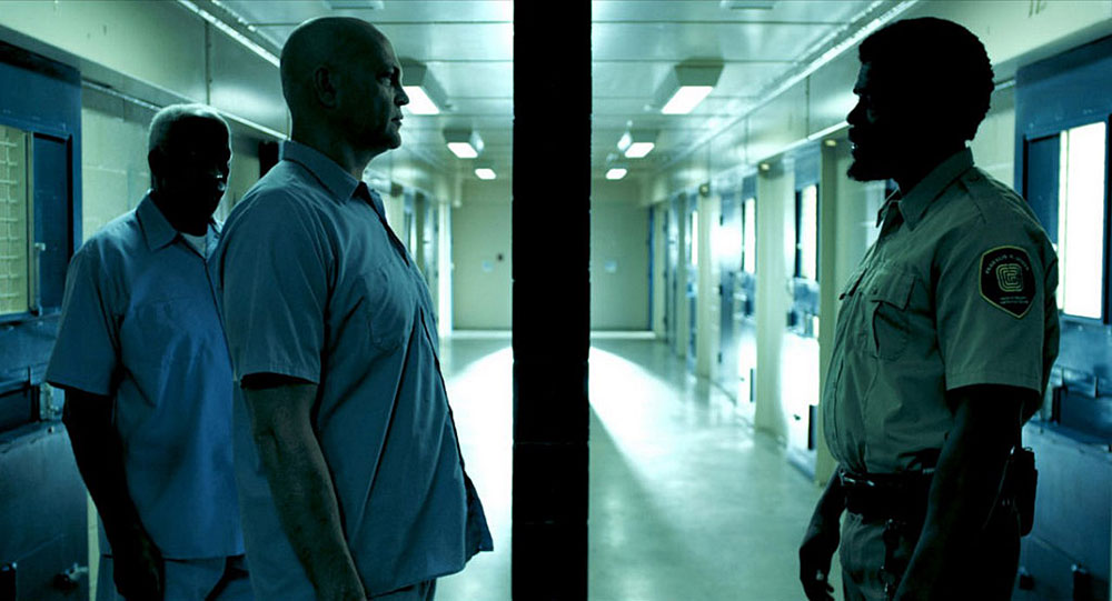 Ravs v zaporniškem krilu