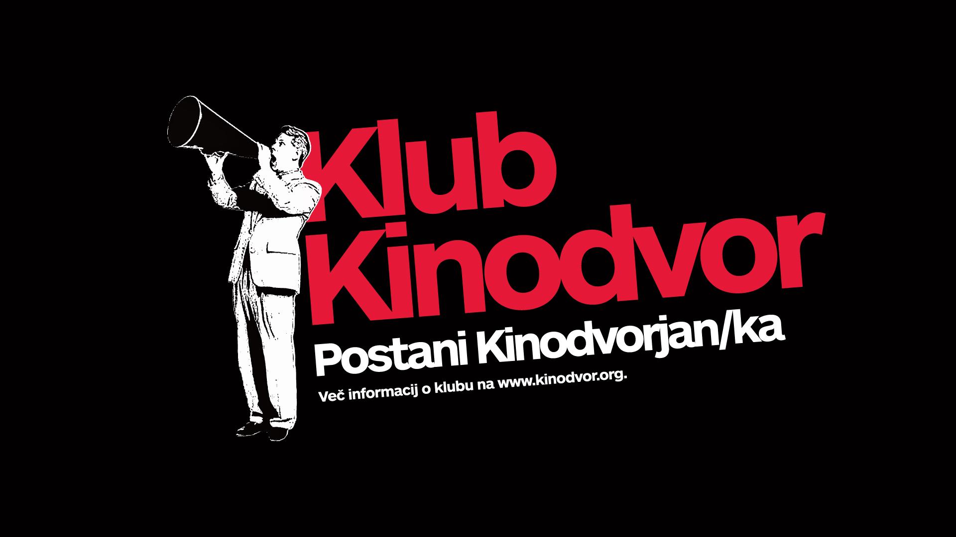 Majska brezplačna projekcija za člane Kluba Kinodvor: Ko izgubiš vse