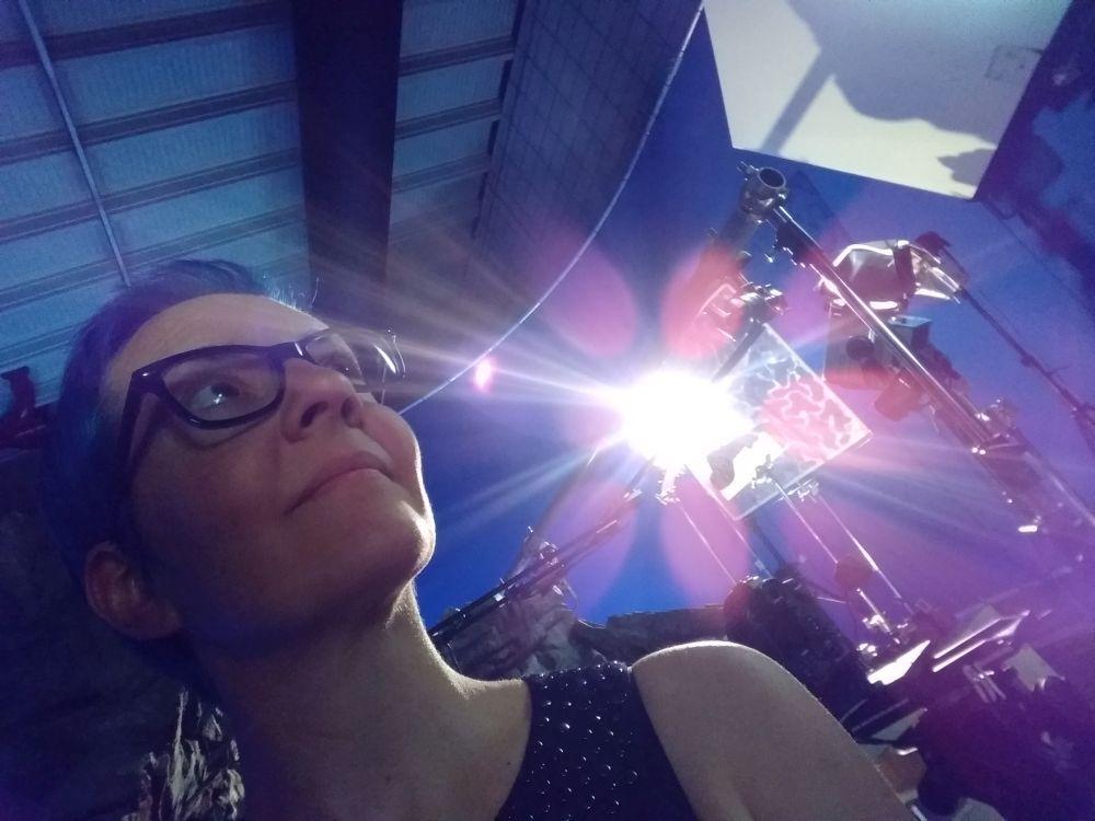 Delavnica z animatorko iz studia Aardman 6+