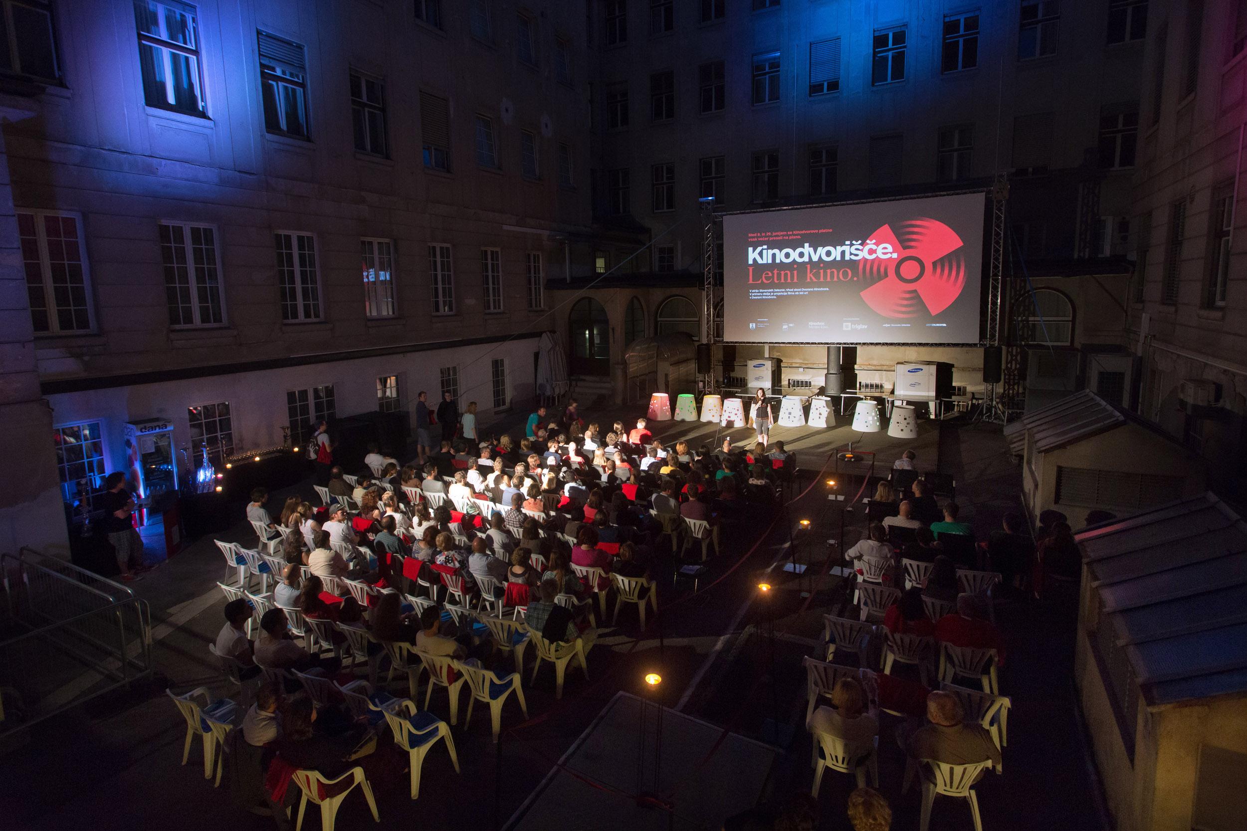 Glasbeni dokumentarci na Kinodvorišču od 12. do 30. junija 2018