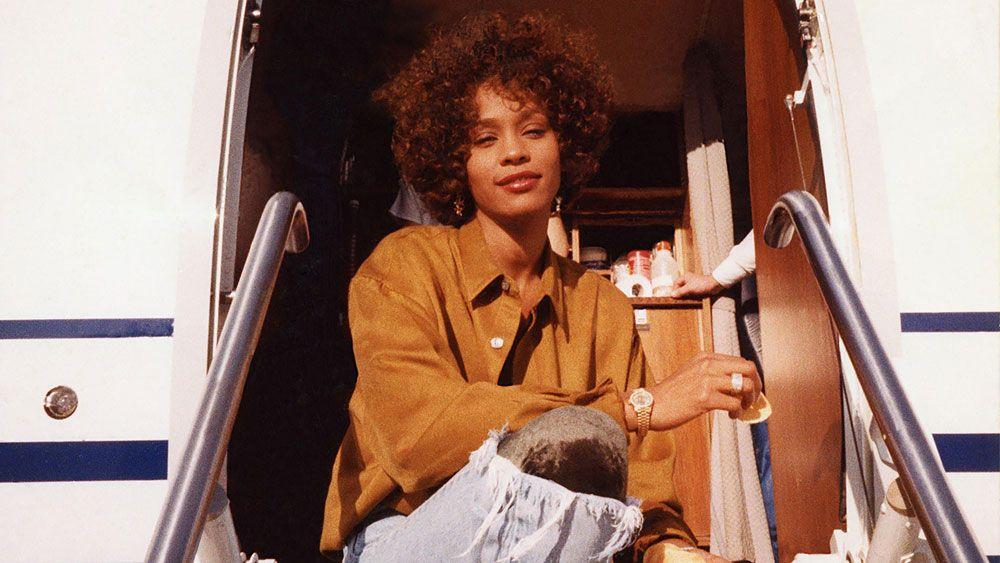 Whitney v novi dvorani in na Kinodvorišču