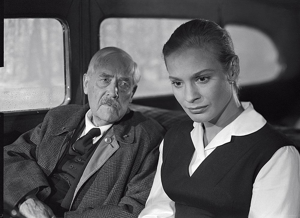 Bergman: eno leto, eno življenje