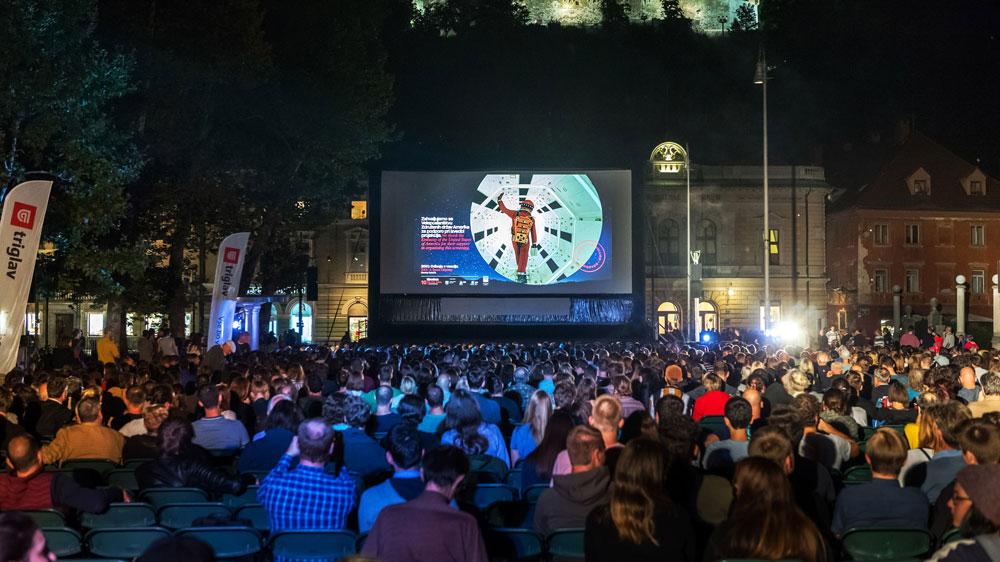 Dober obisk Potujočega Kinodvora na prizoriščih letnega kina