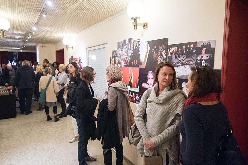 Novinarska konferenca ob 10-letnici mestnega kina Kinodvor