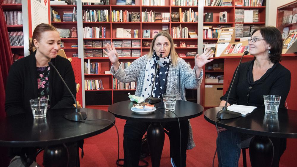 Filmska srečanja ob kavi: pogovor ob filmu My Way 50