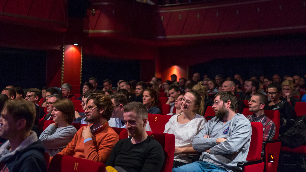 Posledice na 34. festivalu LGBT filma-foto utrinki