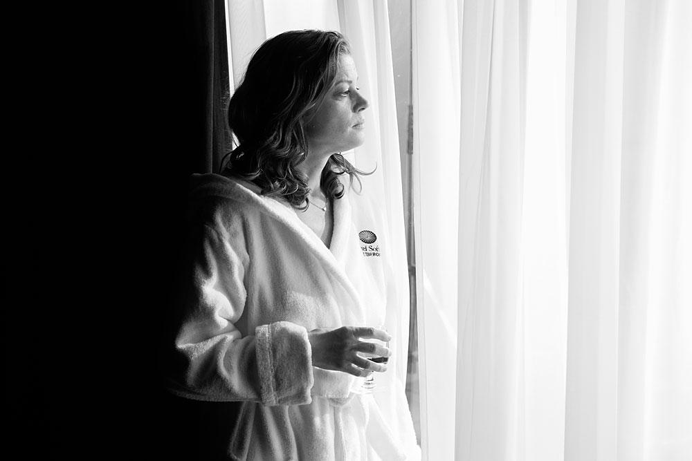 3 dnevi z Romy Schneider