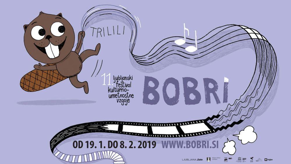 11. festival Bobri
