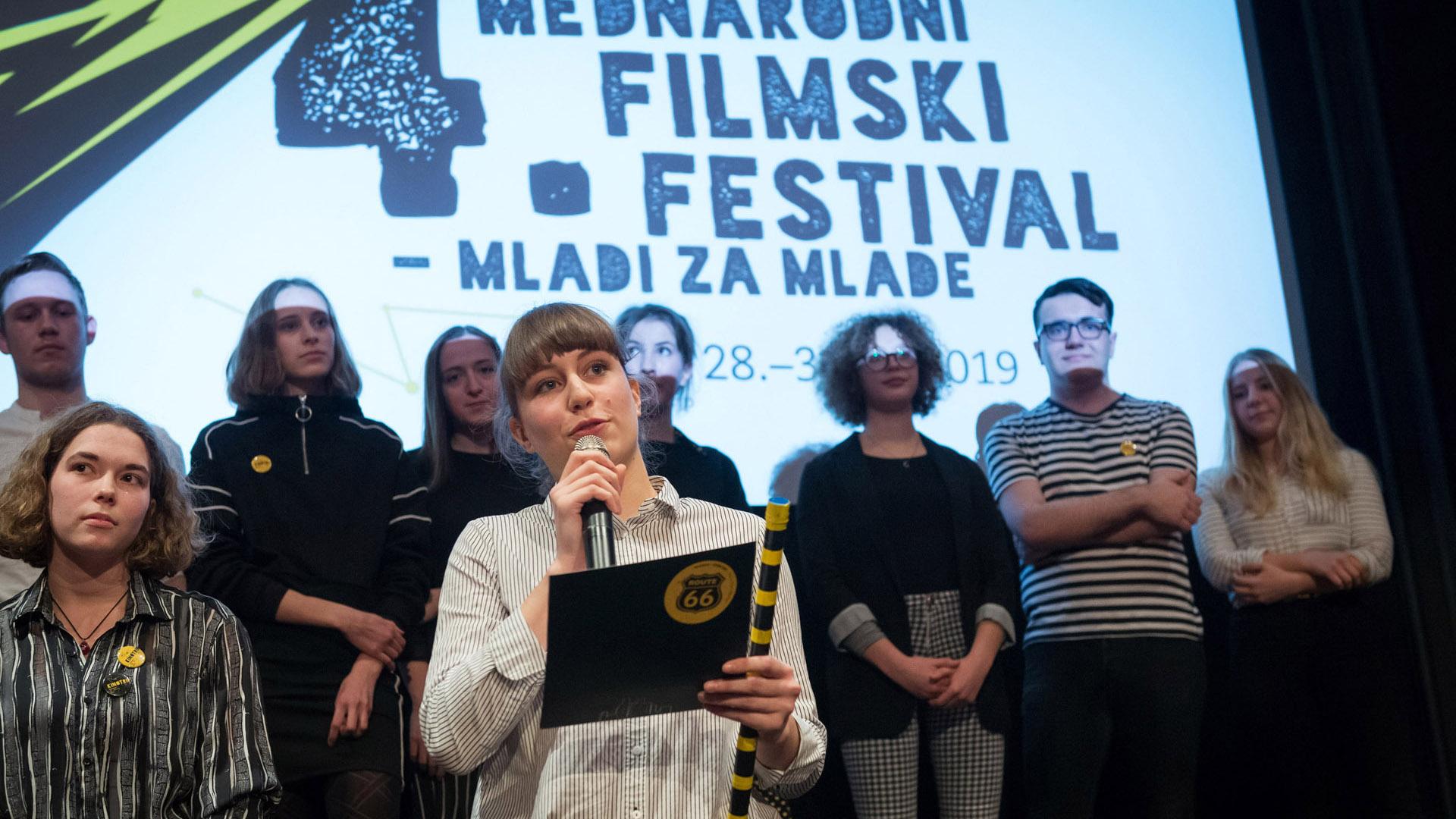 Mladi ponovno zavzemajo Kinodvor s 4. filmskim festivalom Kinotrip
