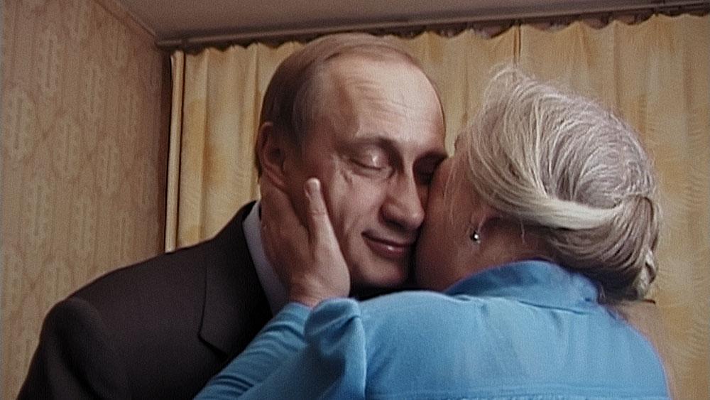 Putinove priče