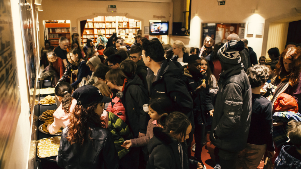 Špansko obarvana premiera Super fuzbalističnih