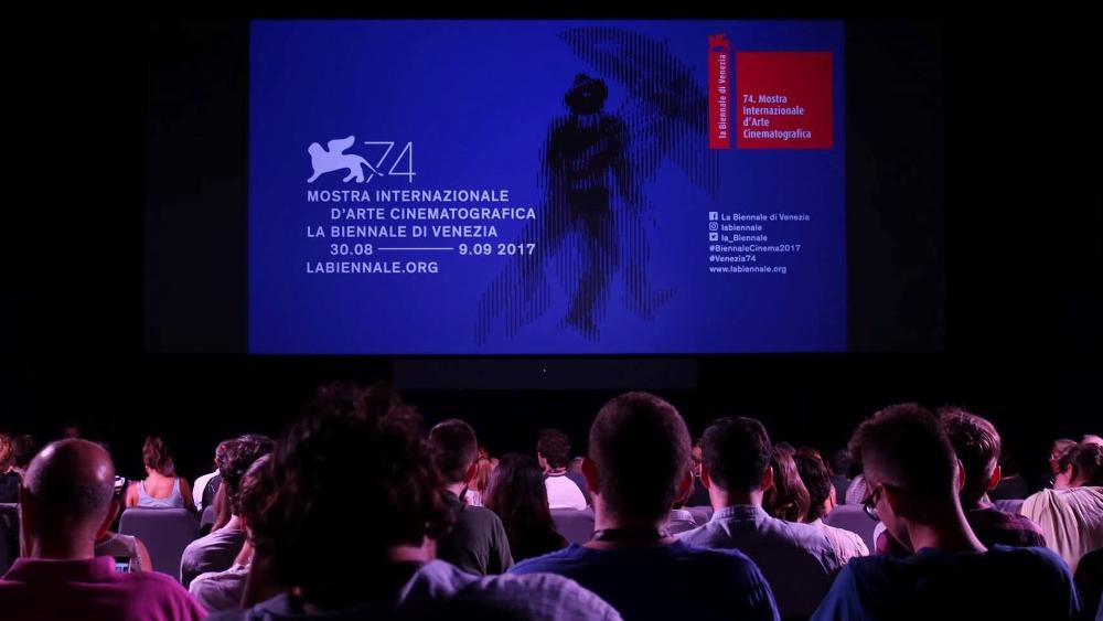 Odpotuj na Beneški filmski festival s projektom 28 Times Cinema