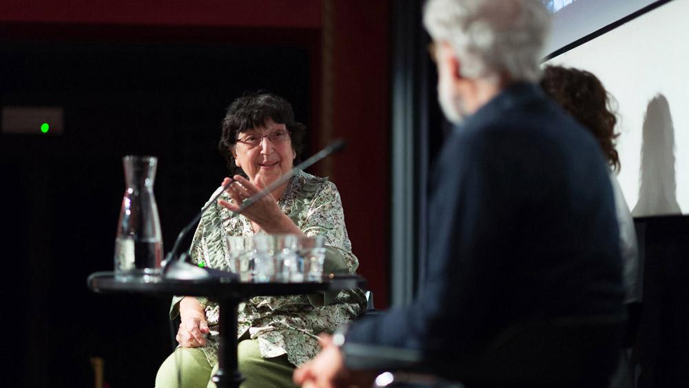 Pogovor z Markusom Imhoofom, režiserjem filma Eldorado
