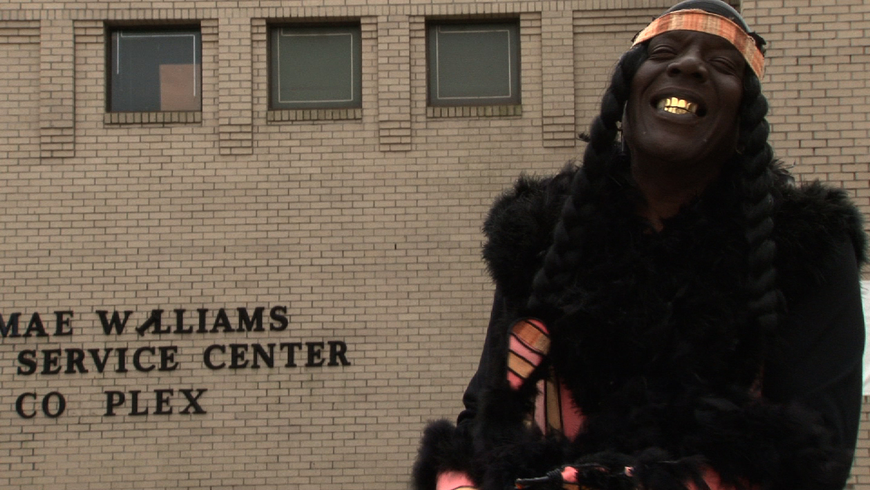 Črni Indijanci