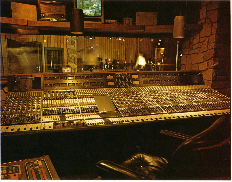 Hansa studio: Ob zidu 1976-90