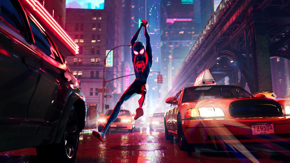 Spider-Man: Novi svet