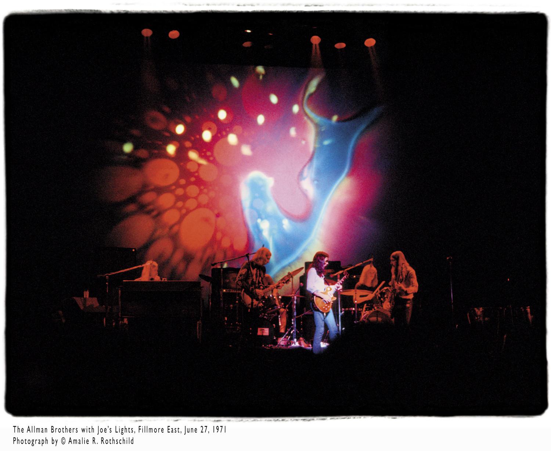 Šov mora biti: Legendarni organizatorji rock koncertov