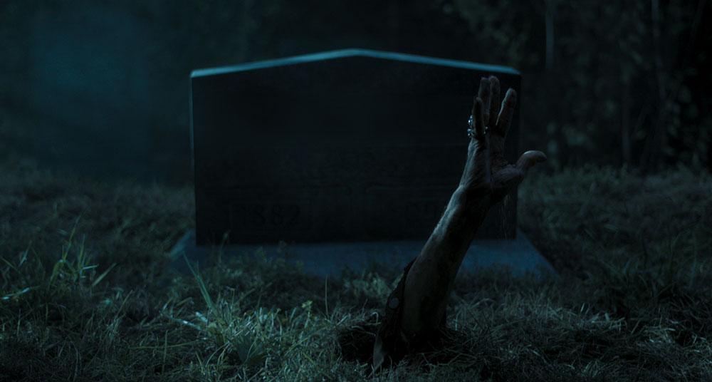 Mrtvi ne umirajo