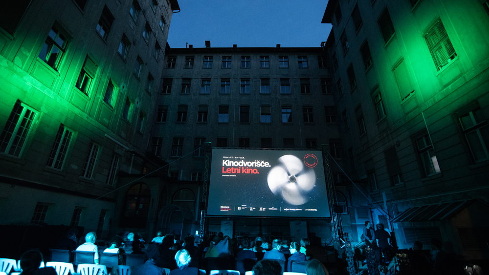 Premiera na Kinodvorišču: 3 dnevi z Romy Schneider
