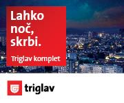 Triglav - komplet