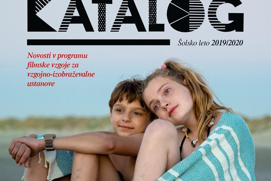 Novi Šolski katalog 2019/2020