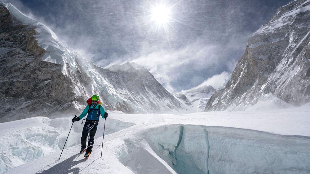 FeKK VR kino: Everest