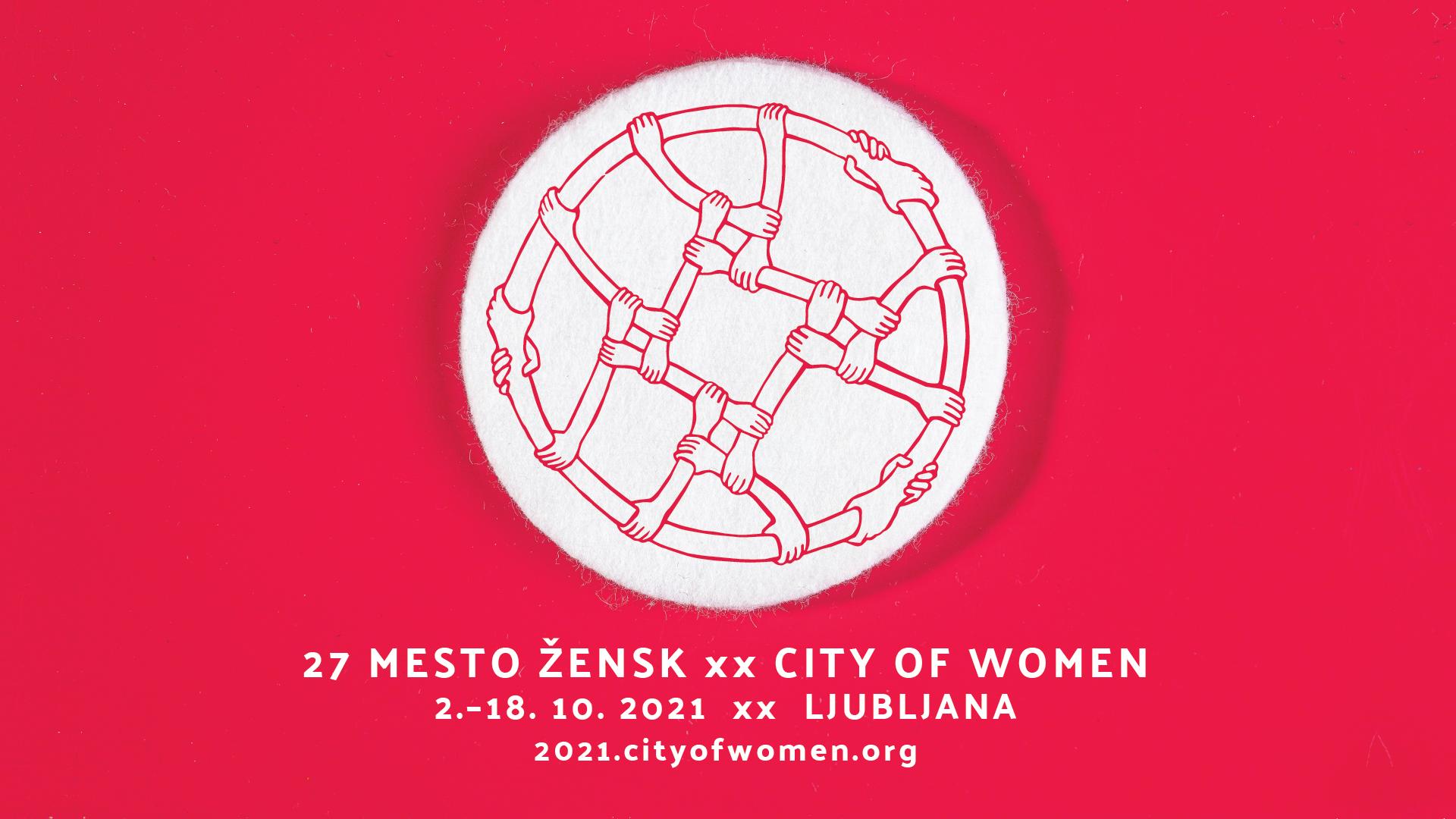 Mesto žensk v Kinodvoru