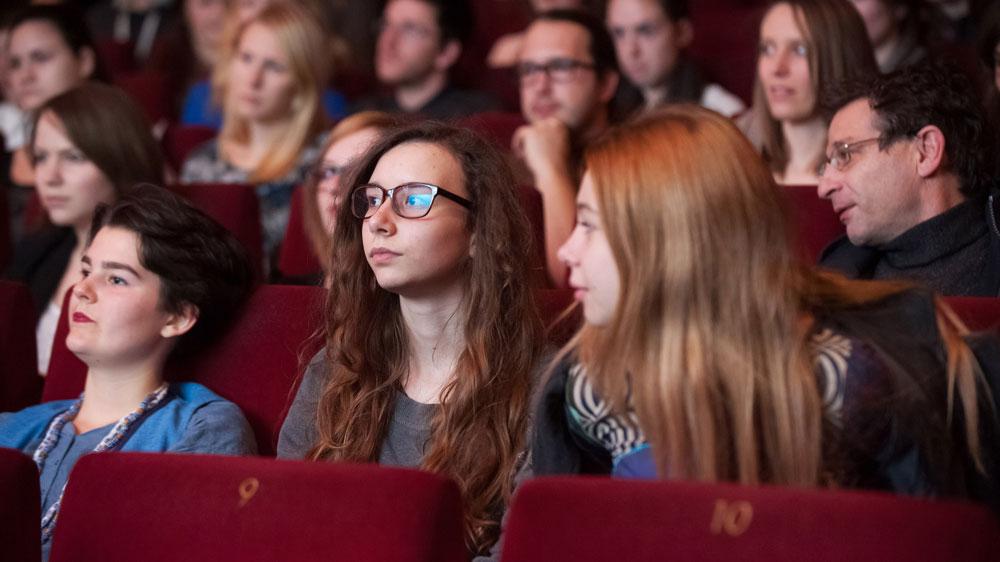Ženske v kinu – mednarodna konferenca