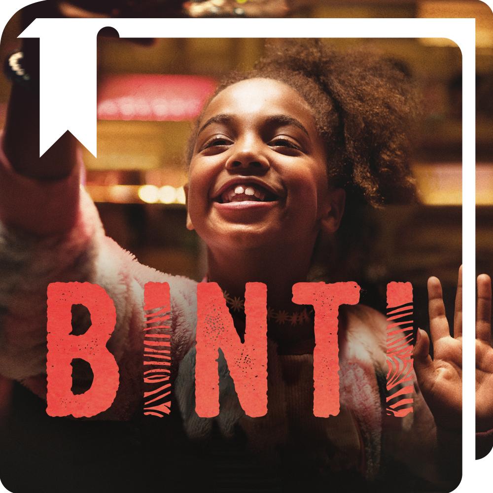 Nova knjižica Binti
