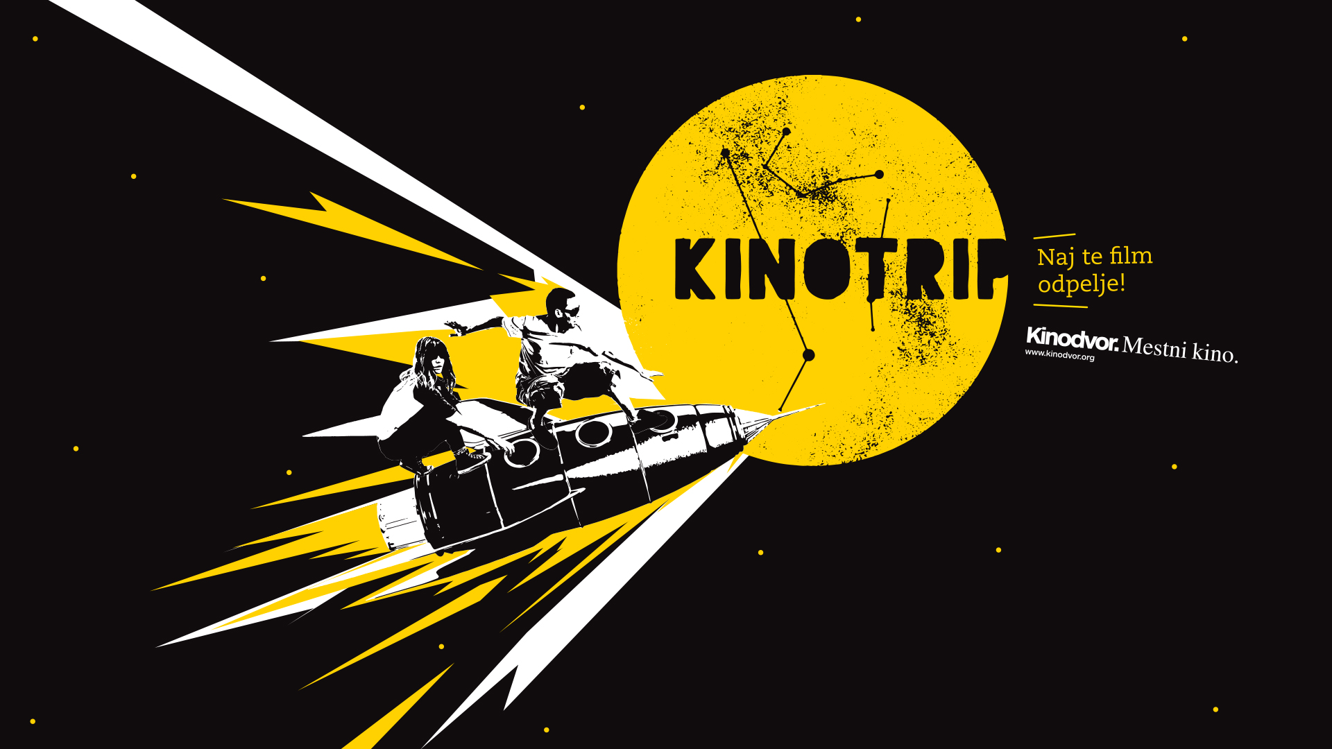 Datumi 5. filmskega festivala Kinotrip