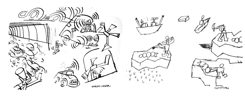 Edmunds Jansons: Po sledi črte