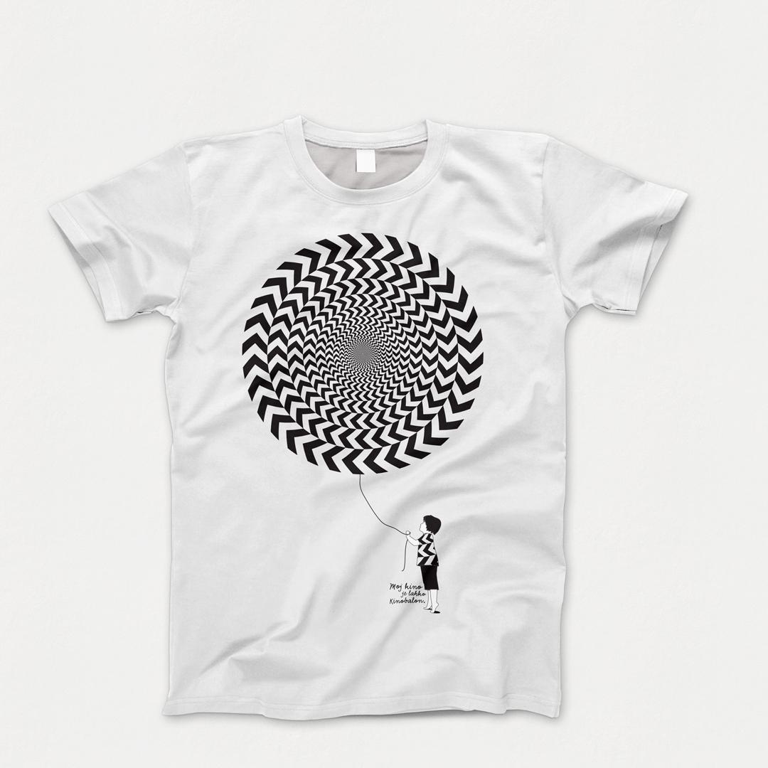 Nove majice Kinobalon